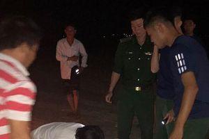 Thừa Thiên Huế: Tìm thấy thi thể nam thanh niên bị sóng cuốn sau khi cứu sống 2 nữ sinh