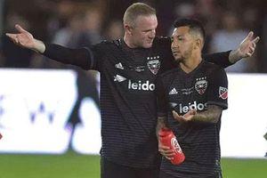 Solskjaer nhờ vả Rooney giúp M.U mua sao DC United