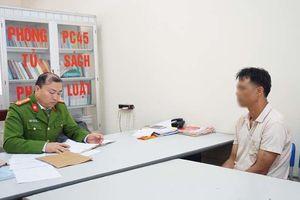 Nghệ An: Cuộc đào tẩu của người đàn ông 2 lần trốn khỏi phòng giam
