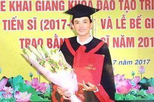 Bạc Liêu: Nguyên giảng viên đại học làm giả giấy tờ để được lấy nhiều vợ lãnh 6 tháng tù