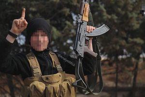 Nghi vấn 2 binh sĩ Nga thiệt mạng do bị IS phục kích trên sa mạc tỉnh Homs