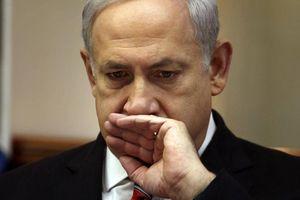 Đảng Likud hủy buổi lễ ủng hộ Thủ tướng Netanyahu ngay trước thềm bầu cử