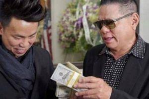 Tỷ phú Hoàng Kiều muốn giúp nghệ sĩ Anh Vũ hoàn thành ước nguyện