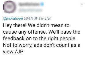 A.R.M.Y tung tin đồn về BlackPink lên tiếng xin lỗi, cư dân mạng lắc đầu: 'Đừng có phát rồ vì BTS như thế'