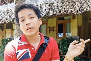 Gay gắt 'muốn đấm vào mặt Khoa Pug' để bênh đồng nghiệp, nữ nhân viên khiến khách sạn 5 sao ở Hà Nội bị report 1 sao ngay lập tức