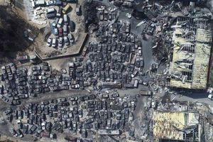 Danh sách 80 nghệ sĩ Hàn quyên góp gần 45 tỷ đồng cho các nạn nhân vụ cháy lịch sử tại Hàn Quốc