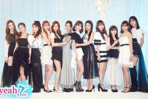 Đánh bại TWICE, IZ*ONE phá kỷ lục trở thành girlgroup bán được nhiều album nhất trong tuần đầu phát hành