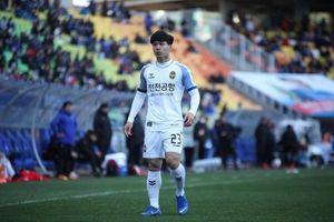 Công Phượng bị cô lập vì Incheon United quá đơn điệu