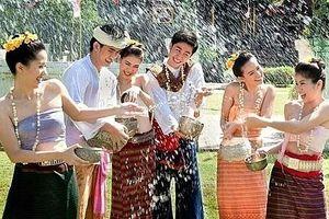Tết Bunpimay Lào vào ngày nào, có gì độc đáo?