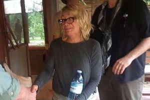 Nữ du khách Mỹ bị bắt cóc ở Uganda được tự do nhờ tiền chuộc