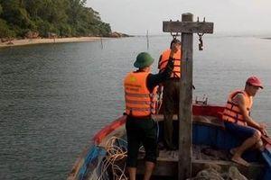 Tìm thấy thi thể nam thanh niên mất tích sau khi cứu 2 nữ sinh đuối nước