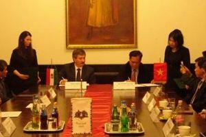 Phú Yên và Hajdú-Bihar (Hungrary ) hợp tác phát triển nguồn suối khoáng nóng