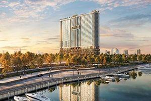 Xuất hiện dự án giá 1 tỉ đồng tại khu Nam Sài Gòn