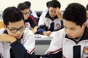 Hà Nam: Anh em sinh đôi được tham dự Kỳ thi Olimpic Vật lý châu Á