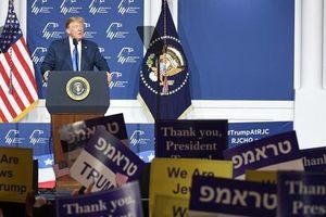 Mỹ - Iran đáp trả 'mạnh' trực diện: Loạt nguy cơ Trung Đông?