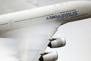 'Gắt' về Airbus, Mỹ 'hối hả' đòn thuế mạnh vào châu Âu