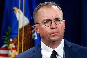 Nhà Trắng từ chối cung cấp tờ khai thuế của Tổng thống Donald Trump
