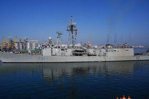 NATO tập trận, Nga lệnh Hạm đội Biển Đen sẵn sàng chiến đấu