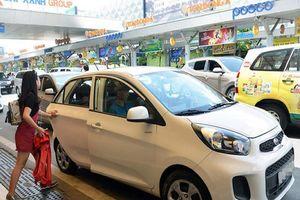 Thứ trưởng Bộ Giao thông: Ứng dụng gọi xe phải là taxi