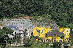 Hà Nội có đập bỏ gần nghìn công trình 'băm nát' rừng Sóc Sơn?