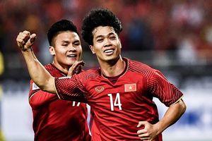 Đối thủ tại King's Cup có giá trị gấp hơn 9 lần tuyển Việt Nam