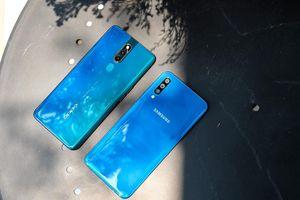 Galaxy A50 đối đầu Oppo F11 Pro - smartphone tầm trung nào đáng mua?