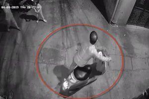 Trích xuất camera, truy tìm kẻ nghi dâm ô bé gái ở Thanh Xuân