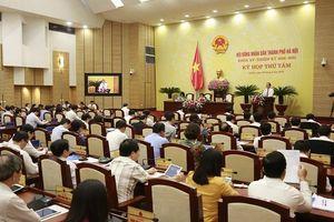 Hà Nội: Phê duyệt chủ trương đầu tư 25 dự án đầu tư công trung hạn