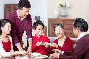 Văn hóa ứng xử trong gia đình thời kỳ 4.0