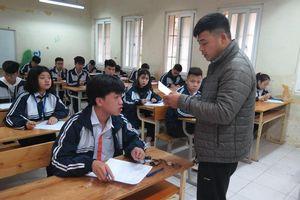 Quy định môn ngoại ngữ trong thi tuyển vào lớp 10 tại Hà Nội