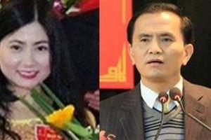 Vụ hotgirl Quỳnh Anh: Ông Ngô Văn Tuấn đang làm gì?