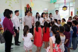 Phó Thủ tướng thăm cơ sở giáo dục, tín ngưỡng ở Tây Ninh