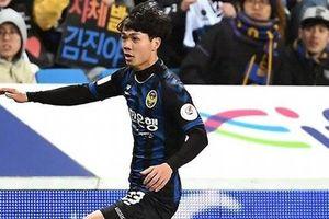 Báo Hàn khẳng định Công Phượng không bị cô lập ở Incheon United