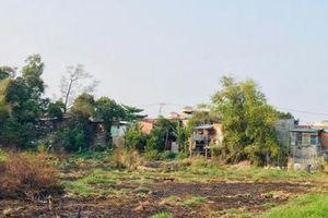 Công an điều tra vụ 2 công ty 'táo tợn' bán đất Đại học Quốc gia TP.HCM