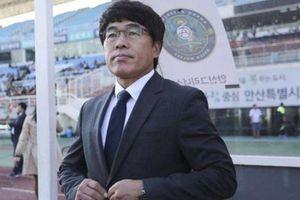 HLV Hàn Quốc lên tiếng về 'bàn thắng ma' của B.Bình Dương
