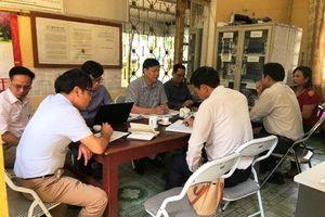 Xác định nguyên nhân trẻ tử vong sau tiêm vắc-xin ở Lào Cai