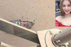 Hot girl bỗng về nhà sau 1 tuần được cho đã nhảy cầu tự tử