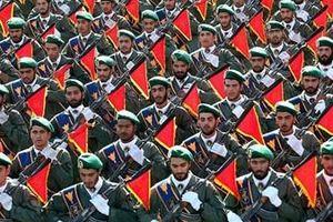 Tổng thống Mỹ liệt Lực lượng Vệ binh Iran vào danh sách khủng bố