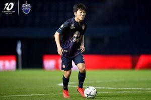 Buriram United – Beijing Guoan 1-3: Xuân Trường kiến tạo, giúp Buriram thoát thua trắng trên sân nhà