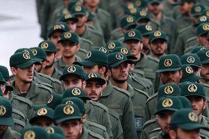 Mỹ bất ngờ liệt Lực lượng Vệ binh Cách mạng Hồi giáo Iran và danh sách khủng bố