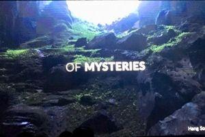 Phát hiện mới nhất về hệ thống sông ngầm trong hang Sơn Đoòng