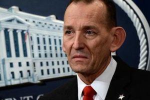 Giám đốc cơ quan mật vụ Mỹ bị Tổng thống sa thải