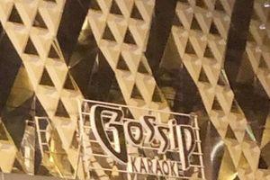 Cà Mau: Kiểm tra karaoke Gossip, phát hiện gần 100 người sử dụng ma túy