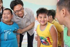Phó Thủ tướng Vũ Đức Đam thăm các cơ sở giáo dục, tín ngưỡng tỉnh Tây Ninh