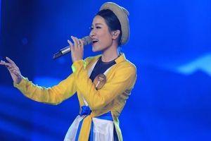 Cô gái Hà Tĩnh chia sẻ cảm xúc về cuộc đua Quán quân Sao Mai 2019