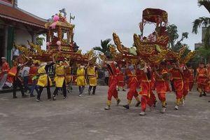 Về Nam Định dự lễ hội Chùa Đồi - Yên Đồng