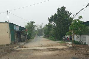Nghệ An: 'Nghi án' giả quyết định hỗ trợ vốn dự án làng nghề