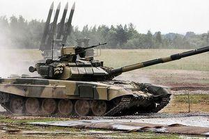 Ấn Độ chi gần 2 tỷ USD mua 464 xe tăng T-90 của Nga