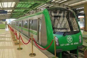 Hà Nội dự kiến chi hơn 14 tỷ đồng trợ giá vé tuyến đường sắt Cát Linh – Hà Đông