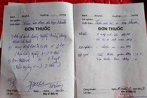 Thực hư vụ cô giáo mầm non nhét chất bẩn vào vùng kín bé gái 5 tuổi ở Thái Nguyên